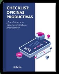 Checklist de productividad en la oficina